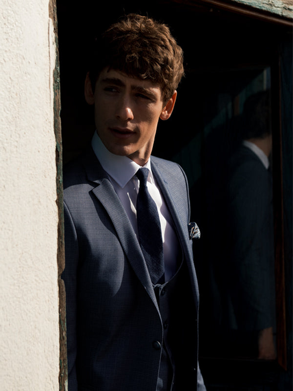 Benetti Menswear Suiting
