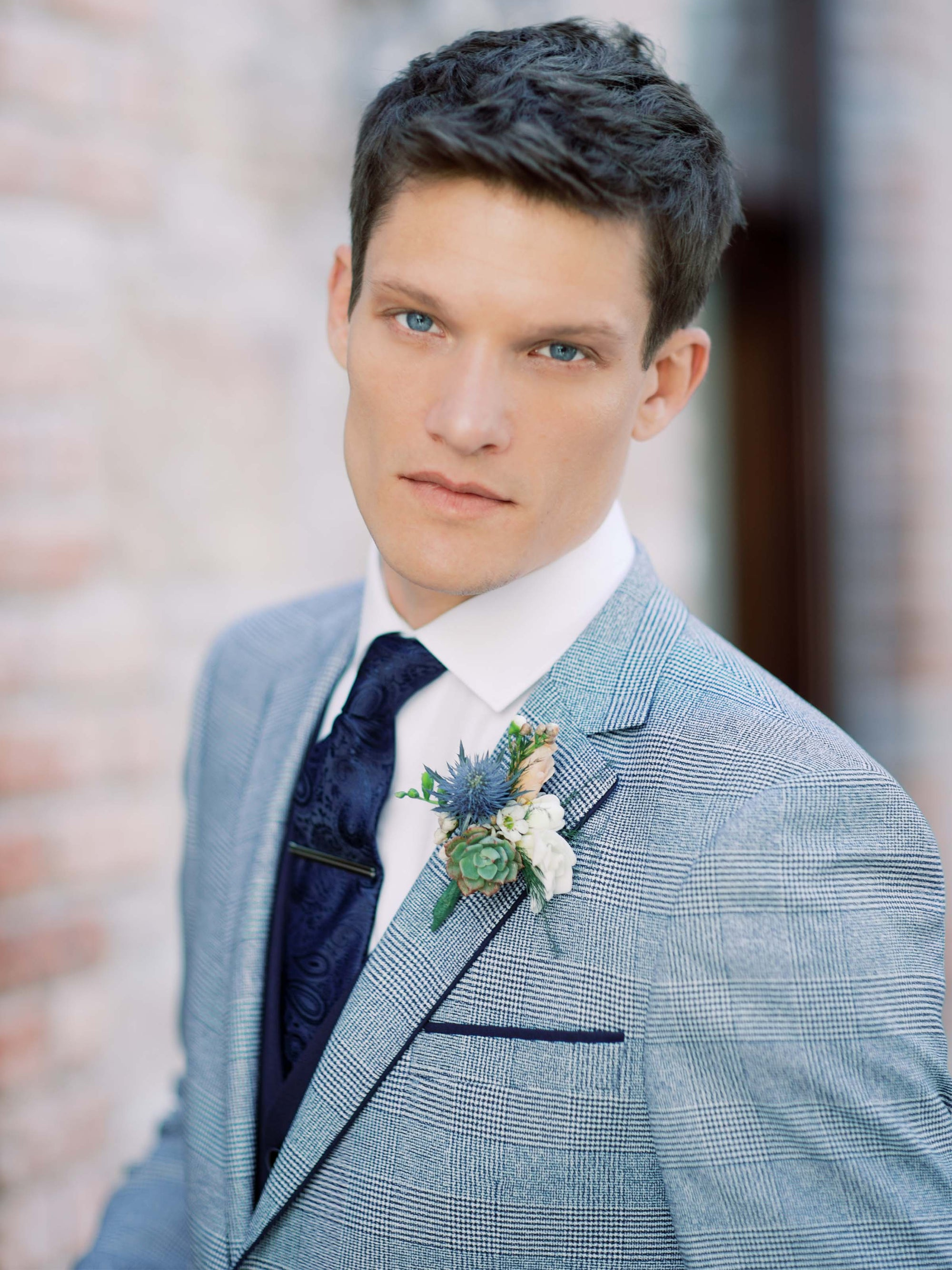 Benetti Marvin Wedding Jacket