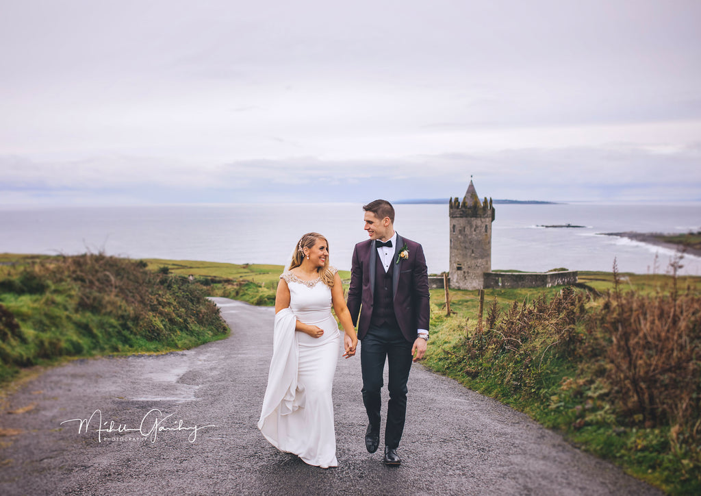 Lee Keegan Wedding Images