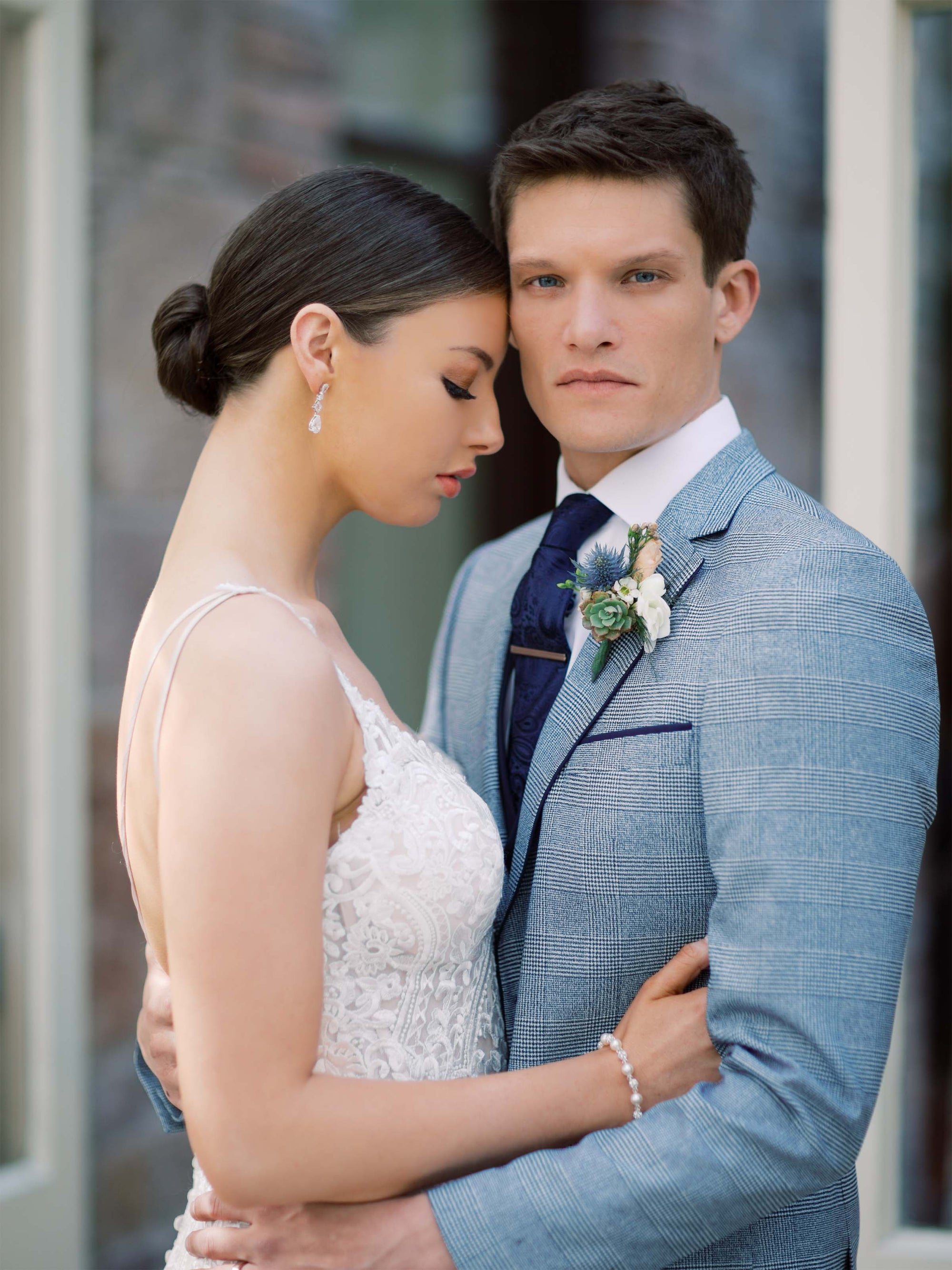 Benetti Menswear Wedding Jacket