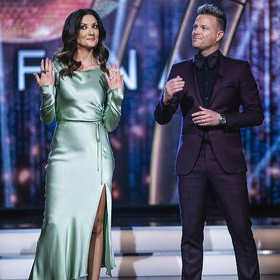 Nicky Byrne Dancing With The Stars