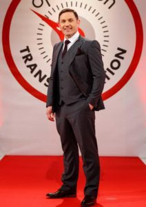 Operation Transformation 2018, RTE, benetti, benetti menswear, 6