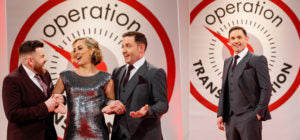 Operation Transformation 2018, RTE, benetti, benetti menswear