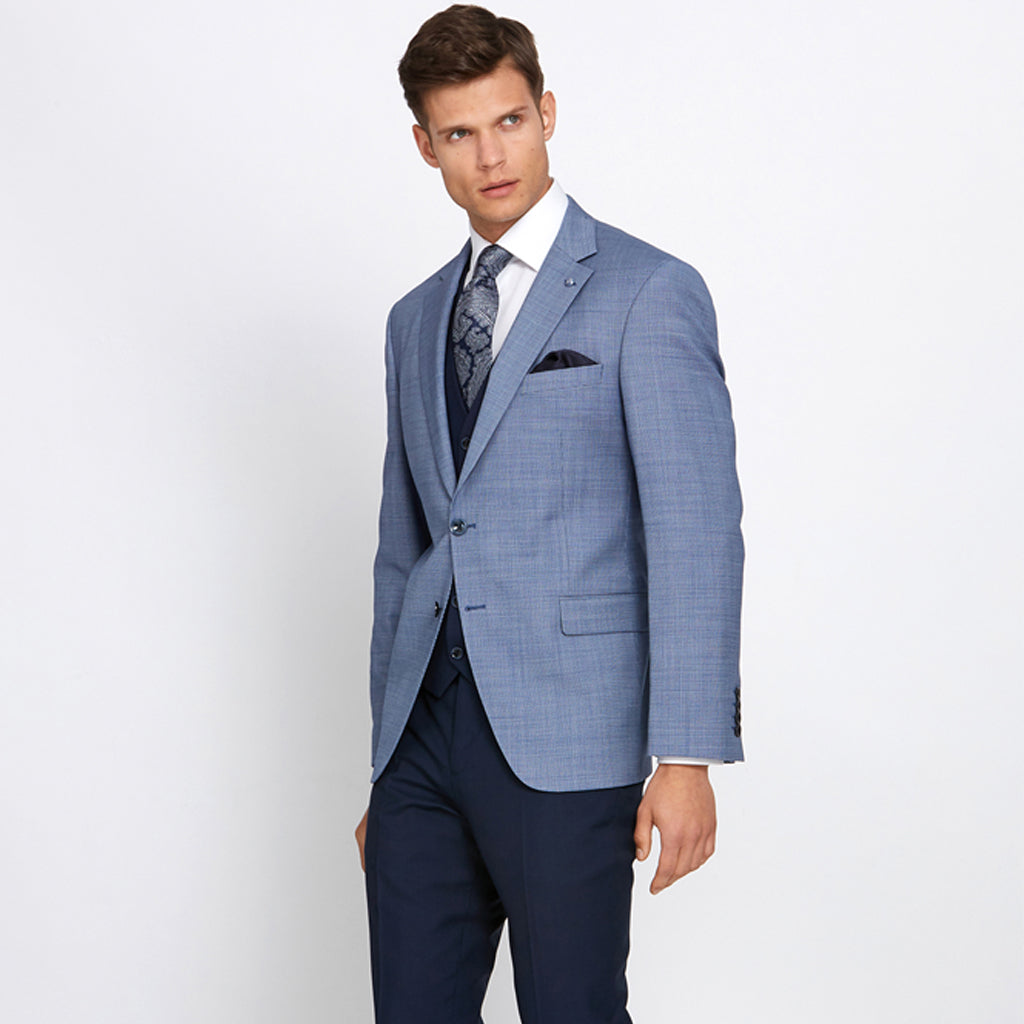 Bobby Suit By Benetti Menswear