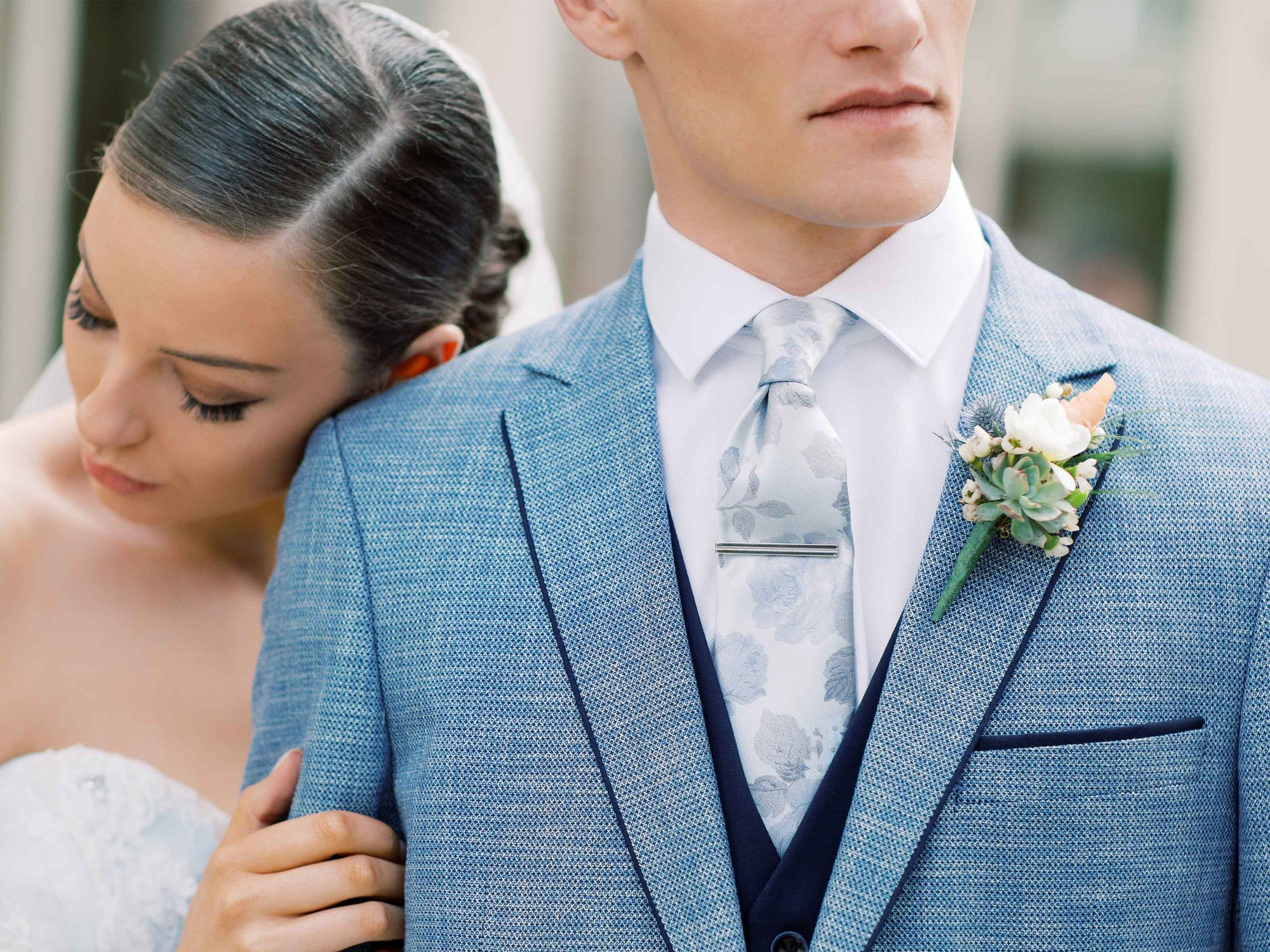 Benetti Menswear Wedding Collections