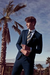 Regency By Benetti, Benetti Menswear, Benetti Suits, Benetti Suit, Spring Summer 2019, Spring Summer, Tom Webb, Tom Webb Male Model, Nevs Model Agency, Daniel Holfeld, Killian O'Sullivan, Vincent Nally, Suit