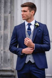 Benetti, Benetti Menswear, Wedding Collections, Wedding Suits, Groom, Groomsman, Wedding, Irish Designed, Benetti Suit, 9