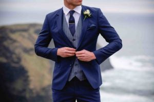 Benetti, Benetti Menswear, Wedding Collections, Wedding Suits, Groom, Groomsman, Wedding, Irish Designed, Benetti Suit