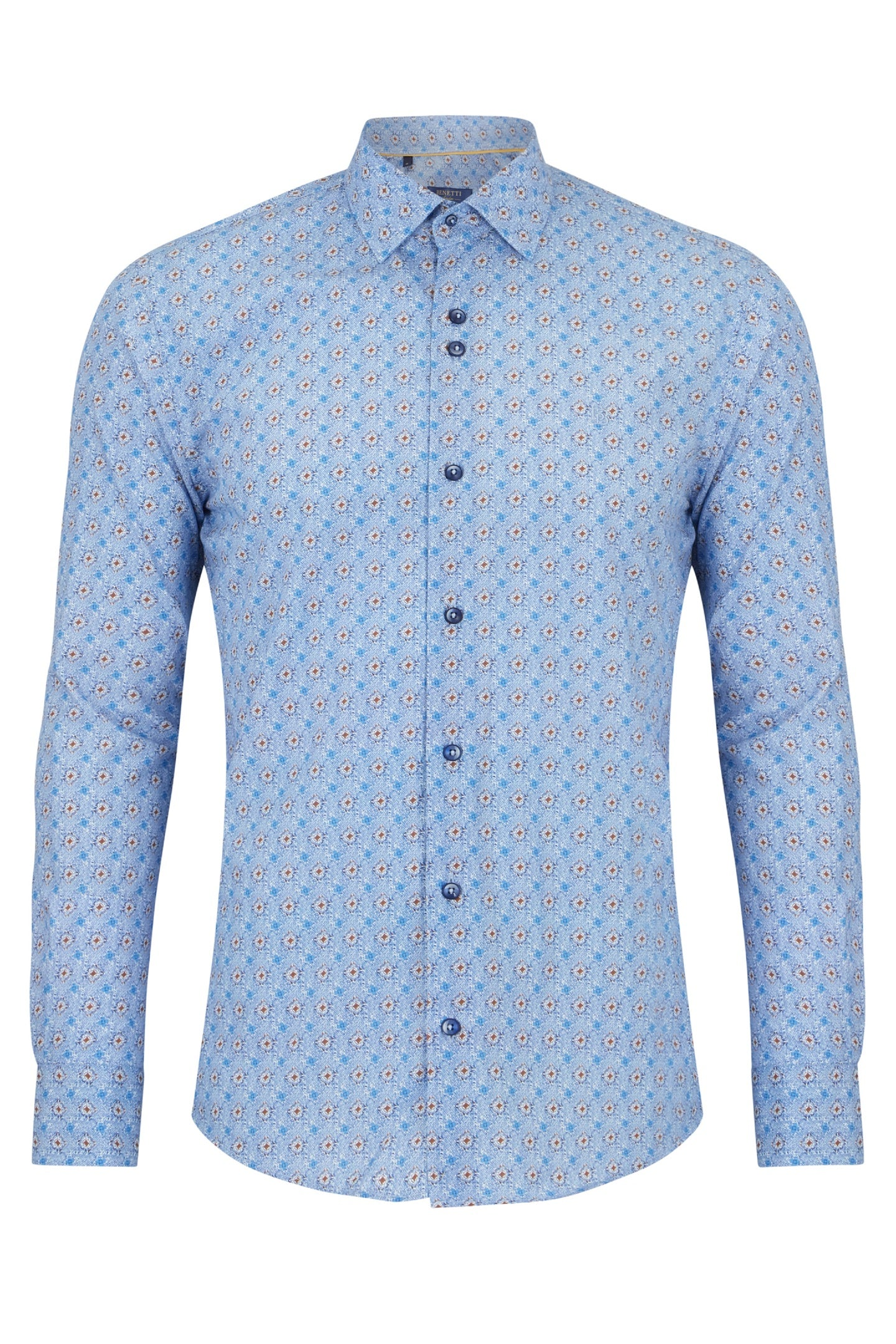 Benetti Ajay fashion Shirt