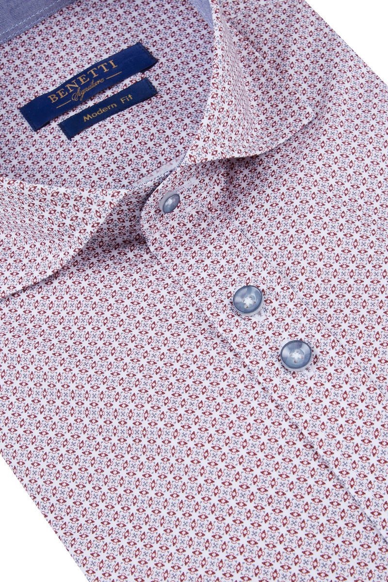 Benetti Casual Shirt