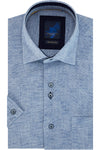 Altino Benetti Short Sleeve Shirt
