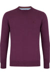 Benetti Crew Neck Sweater