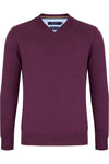 Benetti V Neck Sweater