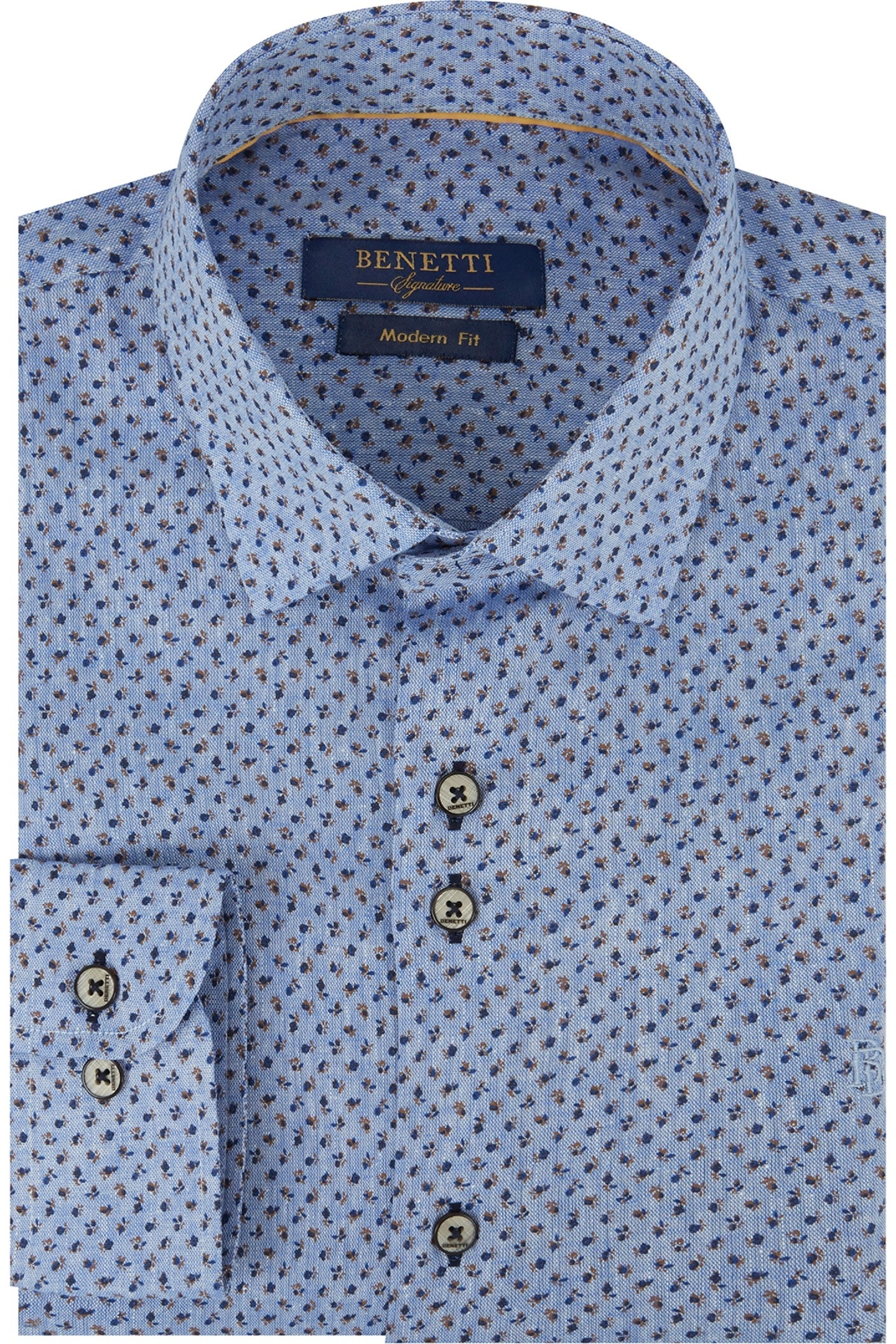 Benetti Andy fashion Shirt