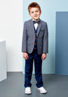 Benetti Boys Communion Suit