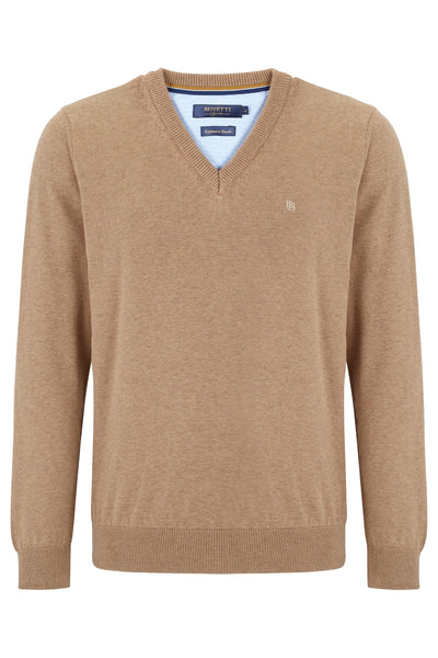 V Neck Benetti Sweater