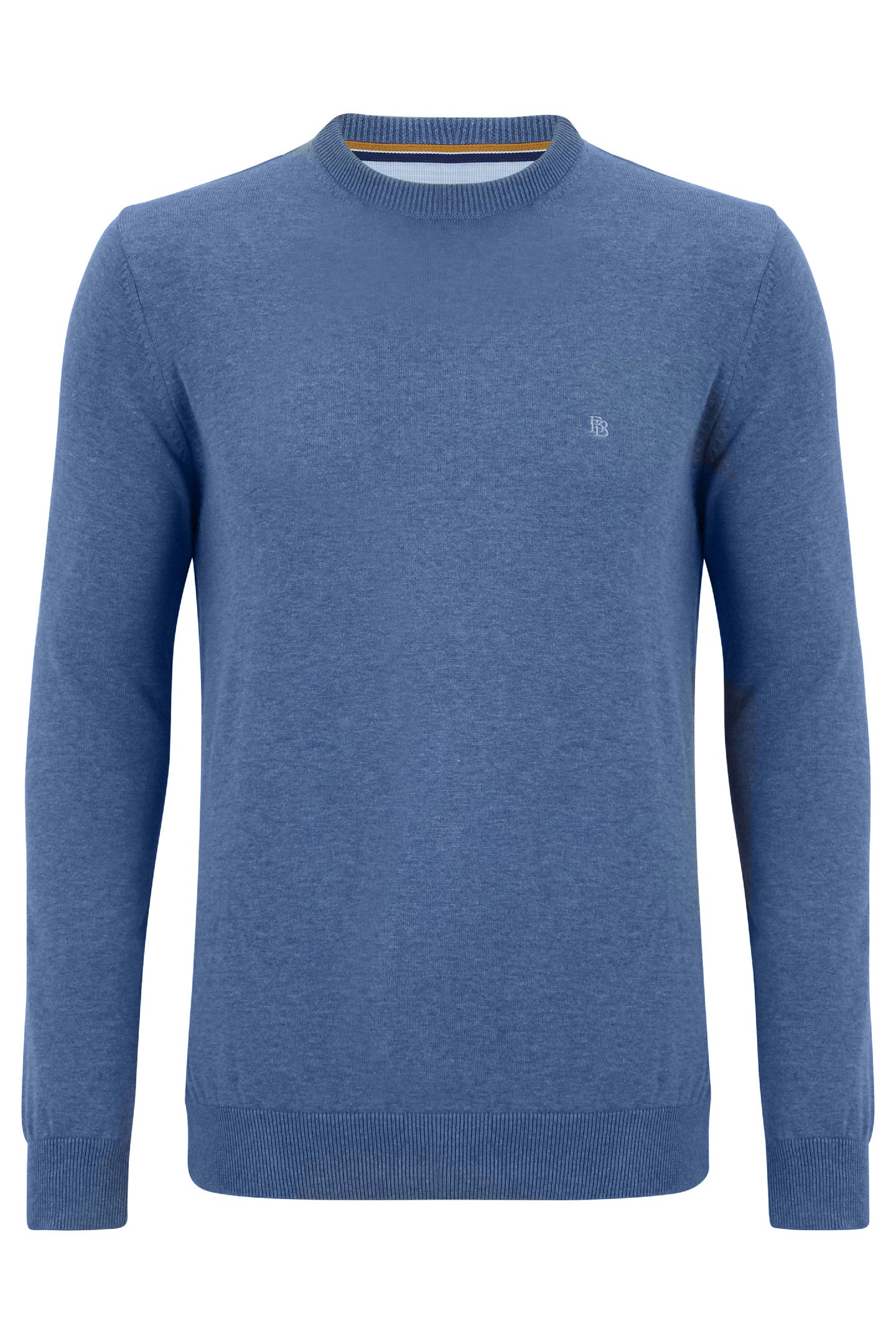 CREW NECK SWEATER | OCEAN