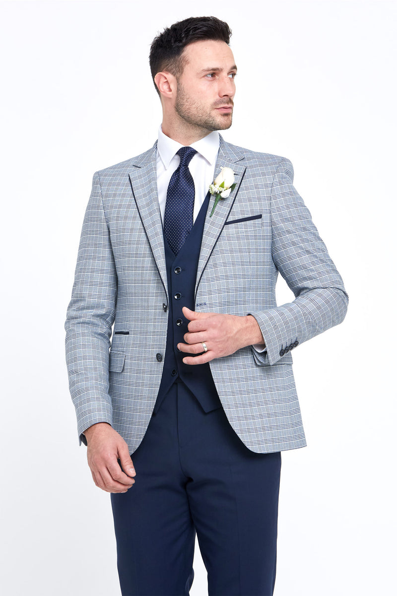 Benetti Raymond Wedding Jacket