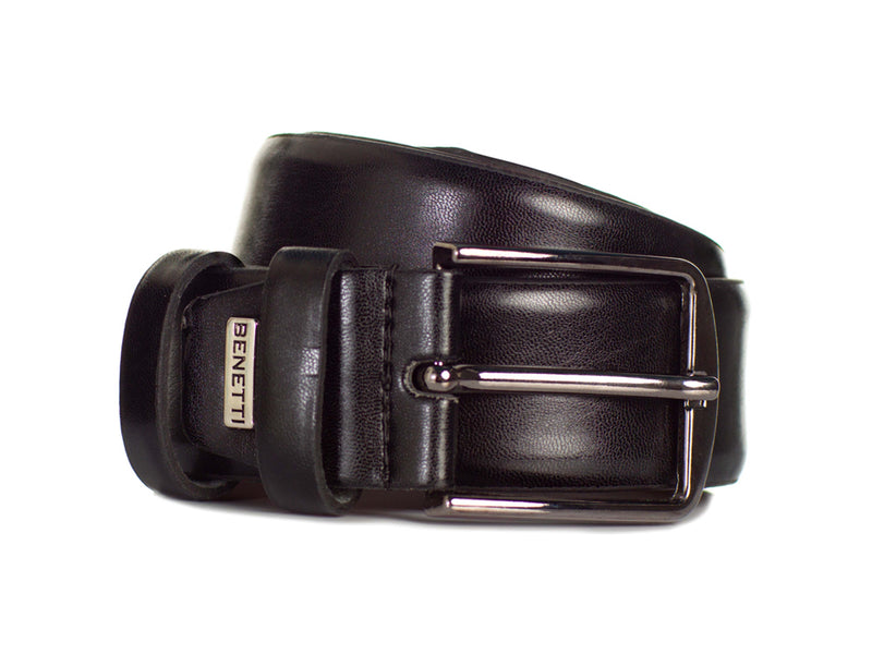 Jackson Leather Belt