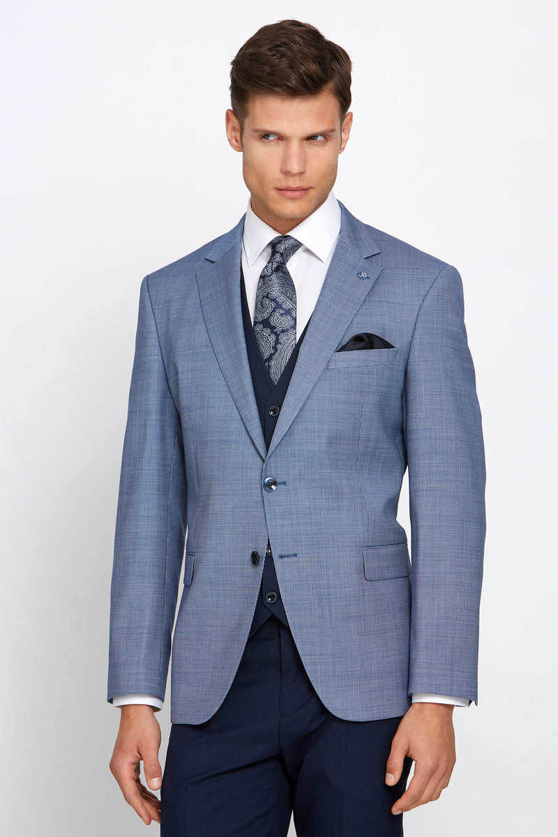 Bobby 3 piece suit