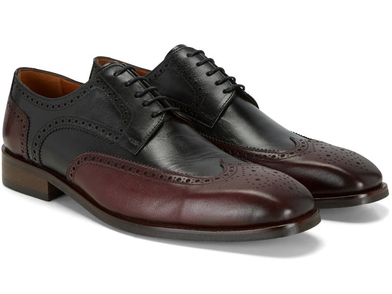 Chris Brogue | Black