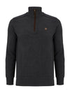 Benetti Chris 1/2 zip sweater