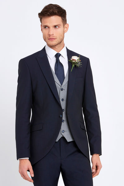 Benetti Tails Wedding Jacket