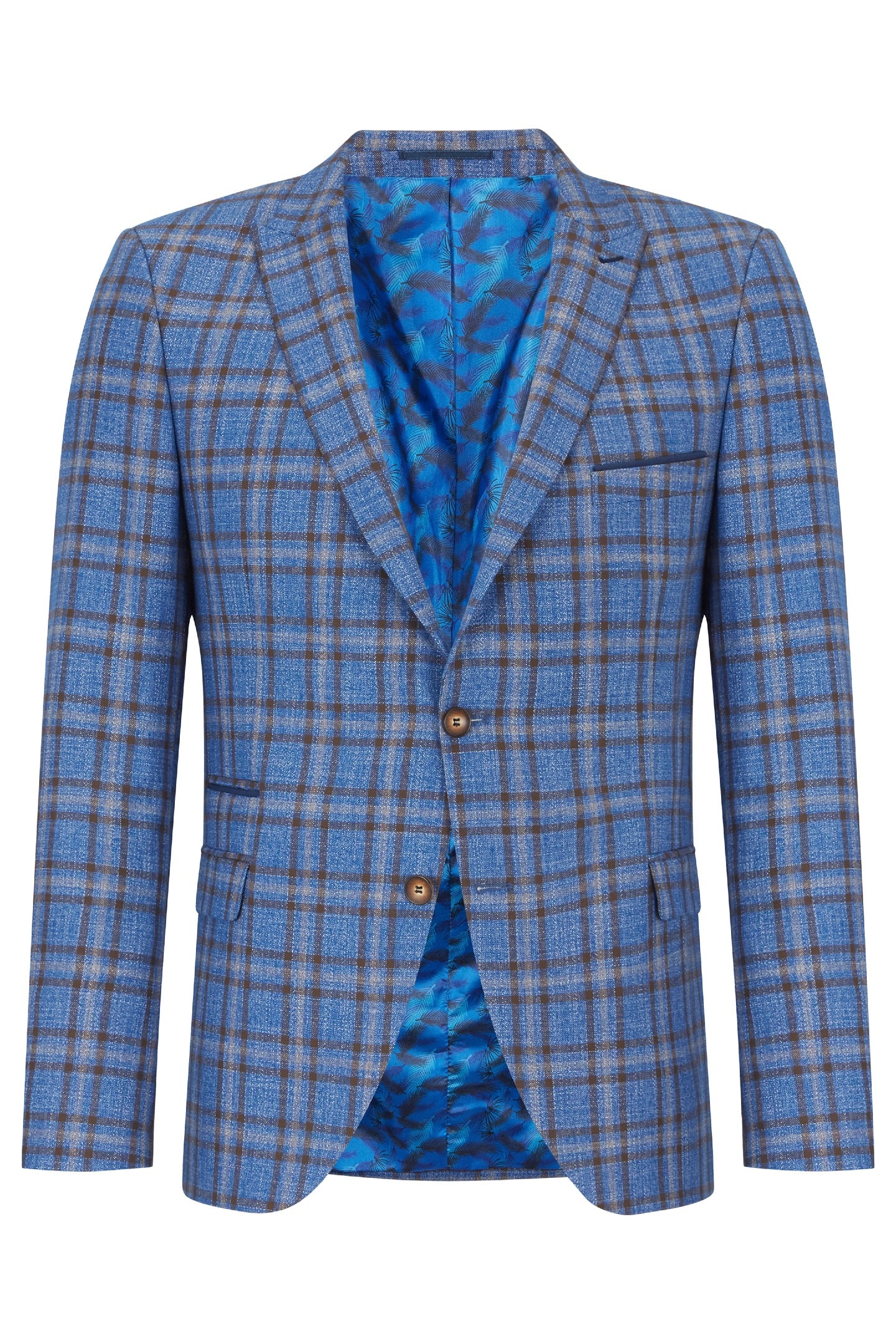 Errol Royal Blazer