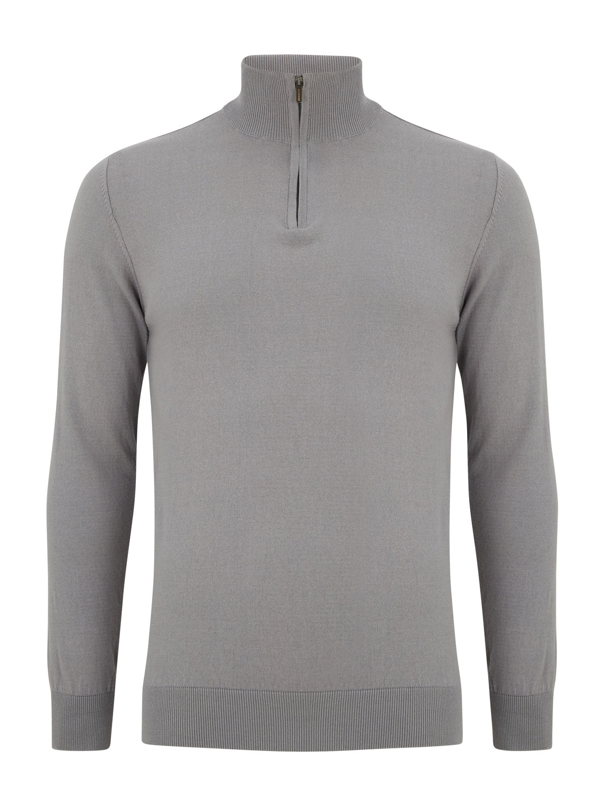 Benetti Canon Half Zip Sweater