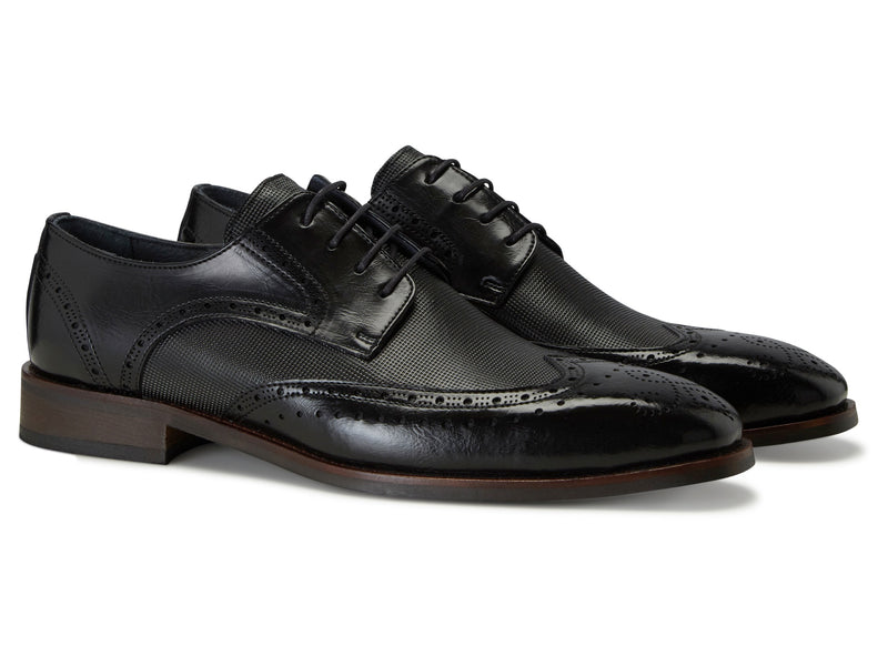 George Black Brogue
