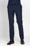 Jonny Navy Trouser
