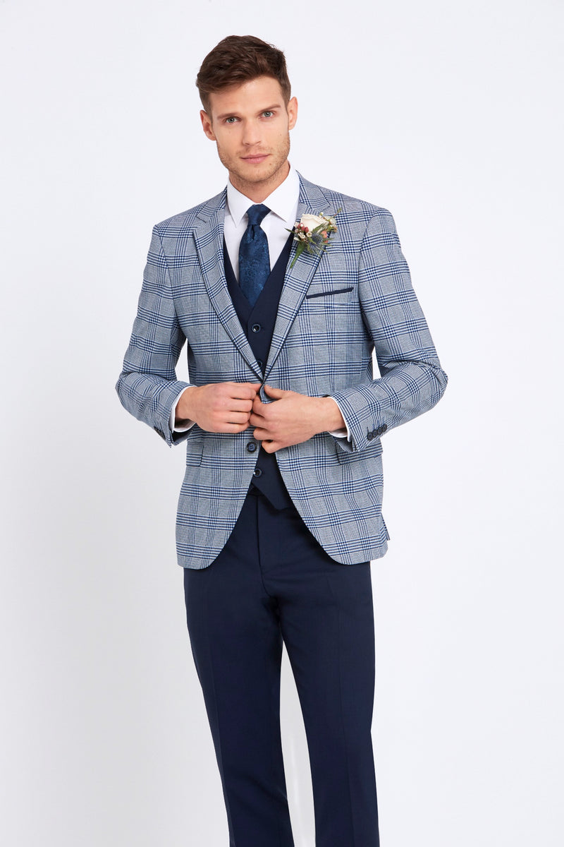 Julius Wedding Jacket
