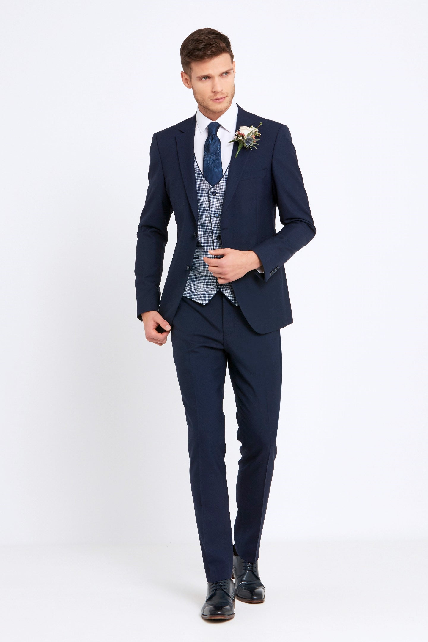 Julius Wedding Suit