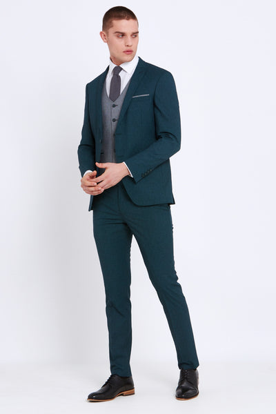 Travis Suit By Benetti