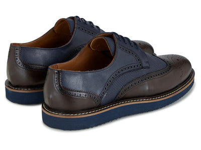Martin Chestnut Shoe