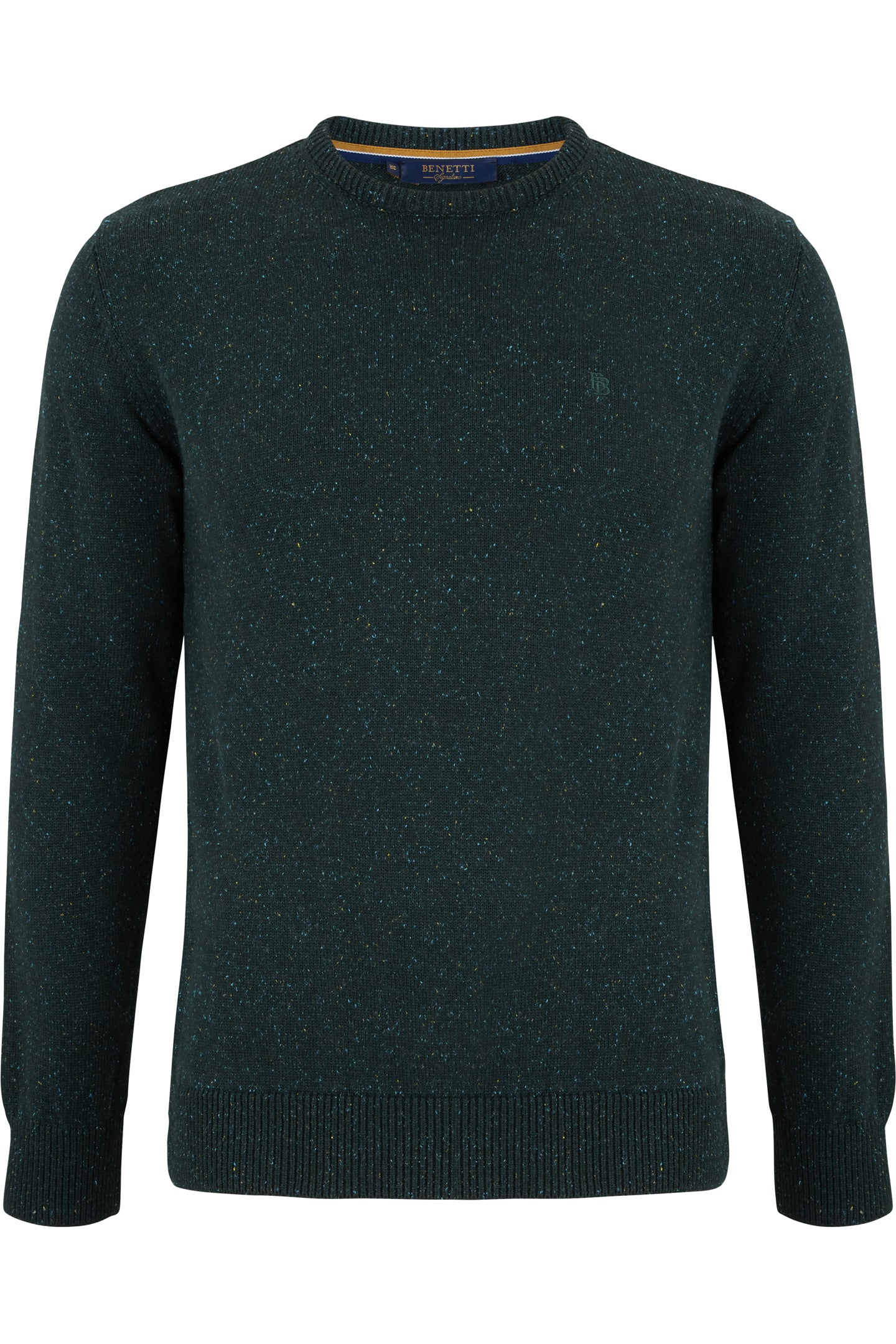 Benetti Nope Crew Neck Sweater