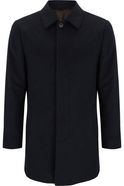 Benetti Wool Coat