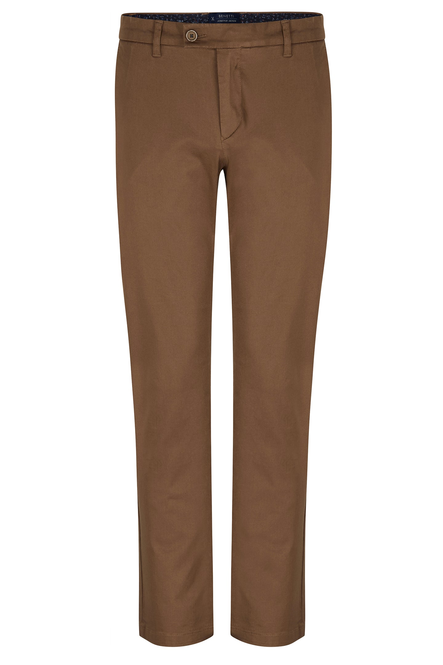 Oscar Brown Chino