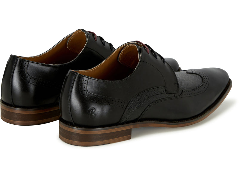 Paulo Shoes | Black