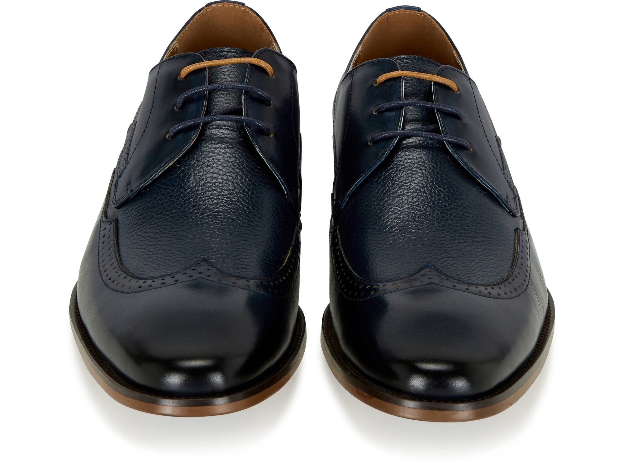 Paulo Shoes | Navy