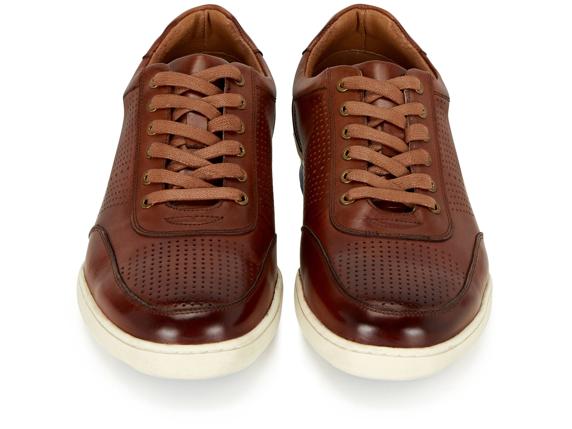 Quinton Tan Shoe