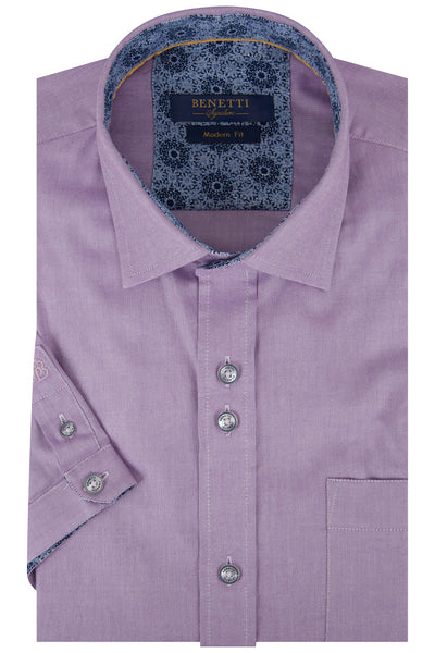 Benetti Rory Short Sleeve Shirt