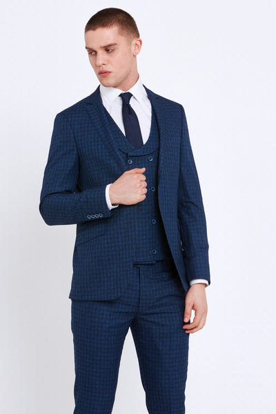 Travis Slim Fit Suit