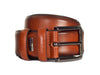 Jackson Leather Belt | Tan
