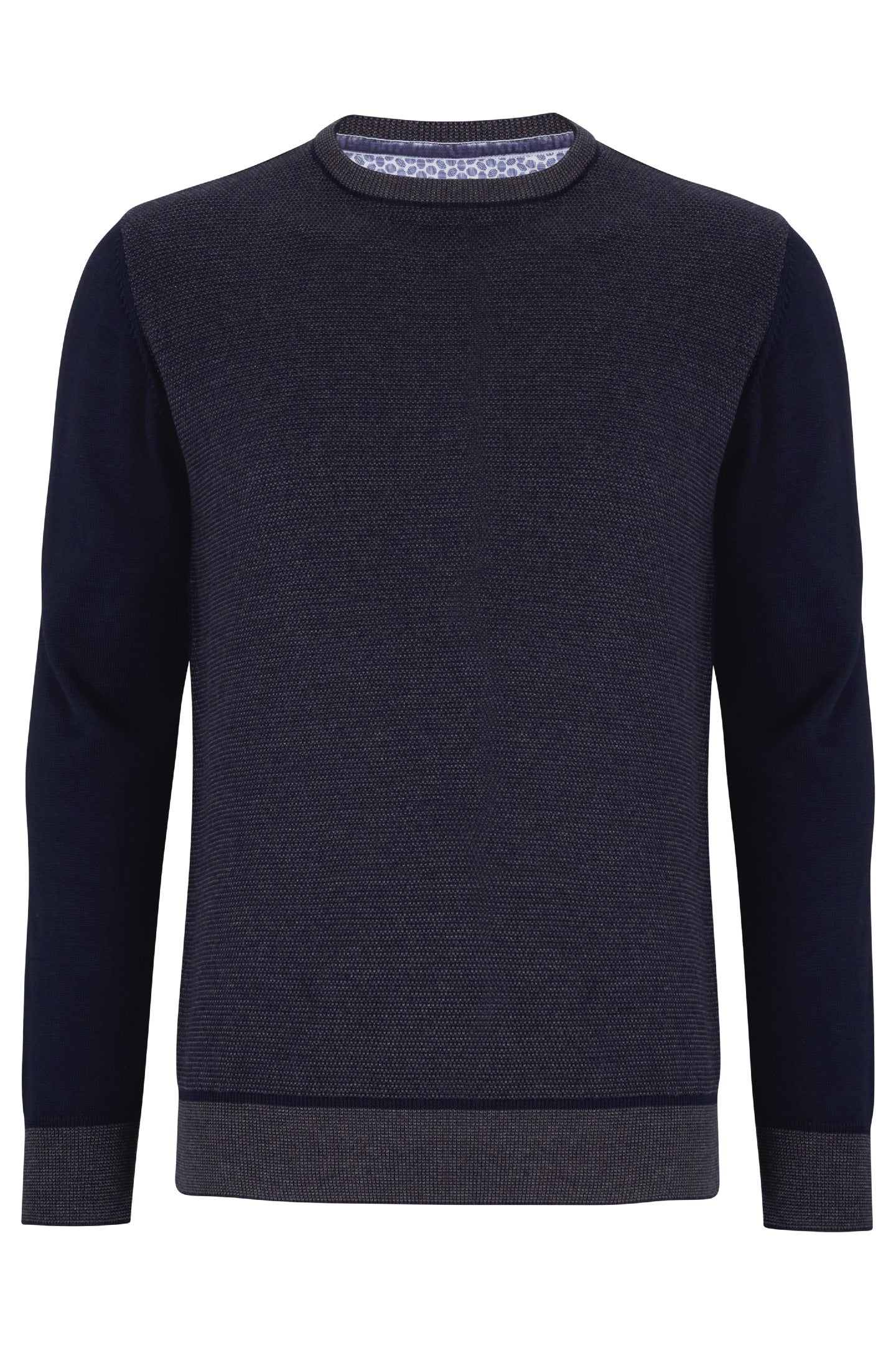 Benetti Trevor Crew Neck Sweater