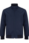 Vincent Navy Jacket