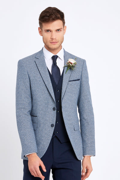 Walter Wedding Jacket