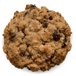 Oatmeal Fruit n' Chocolate Cookie
