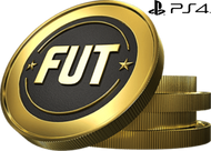 40K Playstation Coins (FIFA 21)