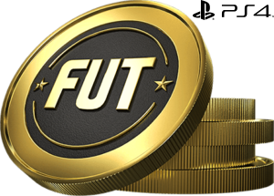 30K Playstation Coins (FIFA 21)